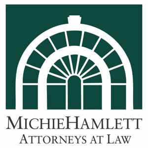 MichieHamlett logo